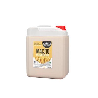 Масло для фритюра
